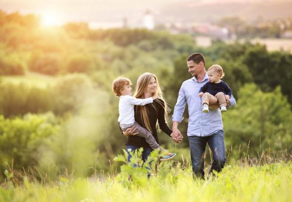 Ученые: Взаимоотношения родителей влияют на здоровье детей