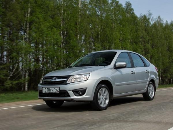 В Башкирии пострадавшие на производстве граждане получили автомобили