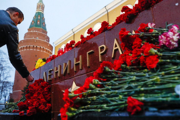 Организаторам теракта в метро Петербурга предъявлено обвинение
