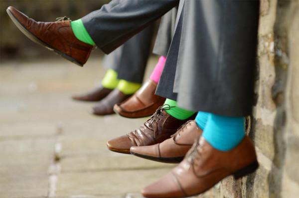Удивительные способы, как можно использовать старые носки
