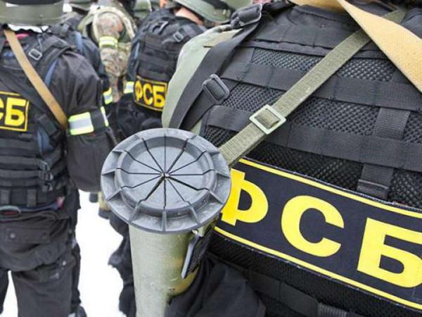 В Москве задержали террористов ИГ* за подготовку теракта на транспорте