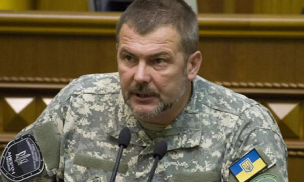 Депутат ВР пригрозил оппозиции устроить «ночь длинных ножей»