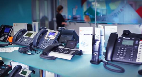 В Mango Office добавили функцию виртуальных конференц-залов