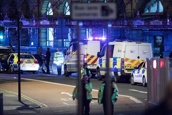 К теракту в Манчестере смертник готовился не менее года