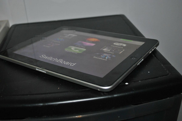 На eBay за $5 тысяч продают прототип первого iPad