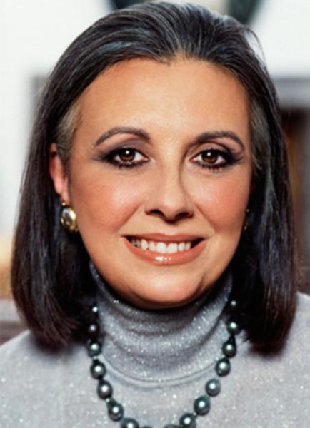 На 74-году жизни скончалась Лаура Бьяджотти