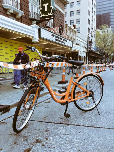 Grishin Robotics инвестировал сервис проката «умных» велосипедов