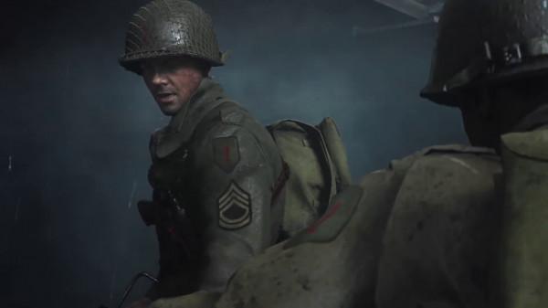 Авторы Call of Duty: WWII рассказали об усложнении игры