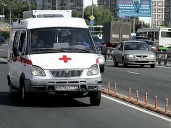 На юго-западе столицы водитель насмерть сбил пешехода