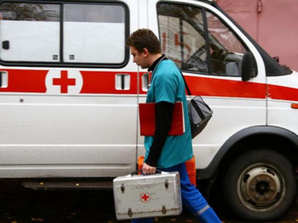 В Нижнем Новгороде иномарка сбила 7-летнюю девочку