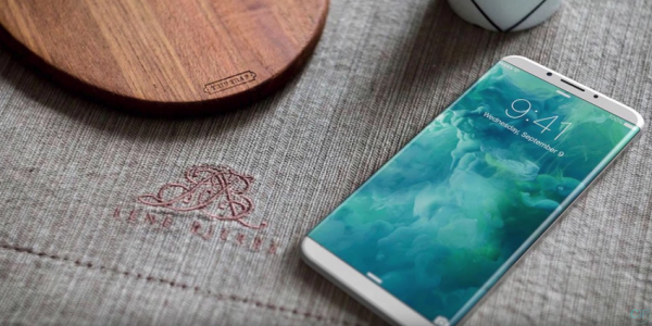 Стала известна предположительная дата дебюта iPhone 8
