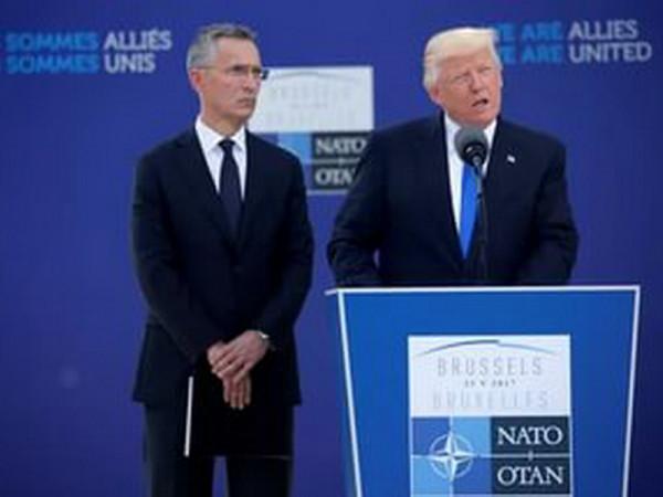 В Кремле прокомментировали заявление Трампа о российской угрозе