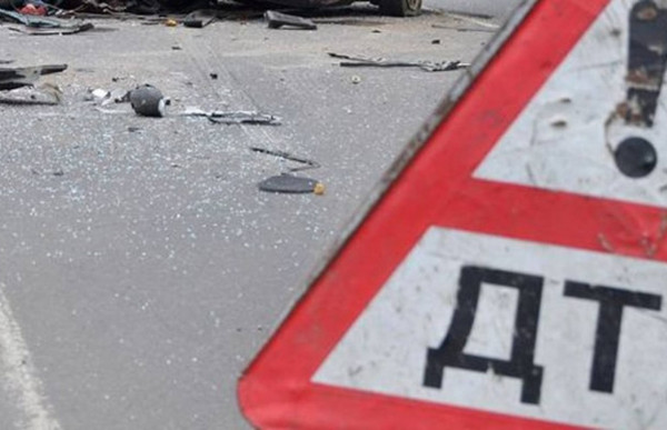Под Барнаулом в ДТП погибли пять человек