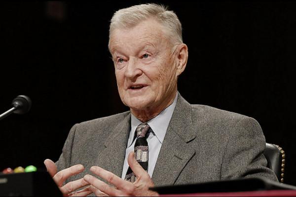 В США скончался 89-летний экс-советник Картера Збигнев Бжезинский