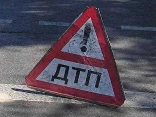 Внедорожник сбил насмерть пешехода в Саранске