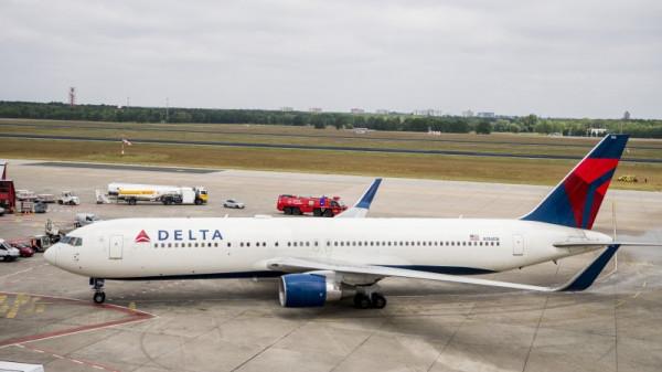Delta Airlines возобновила регулярное авиасообщение с Россией