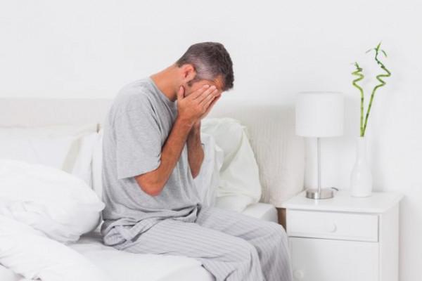 Что такое ортостатическая гипотензия