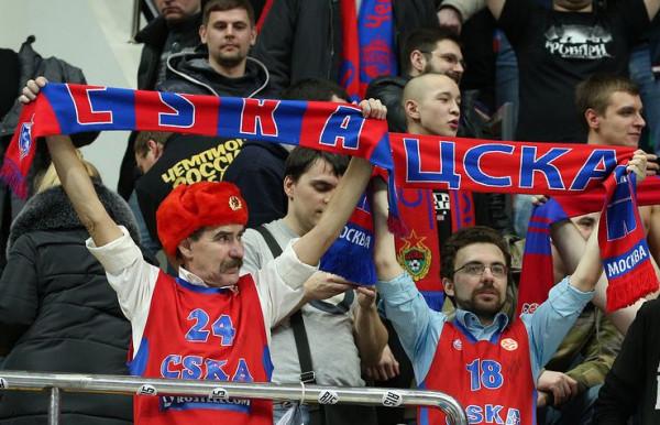 «ЦСКА» стартовал в полуфинале Единой Лиги ВТБ с победы
