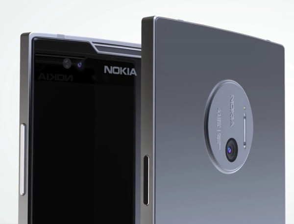 Новая Nokia 9 обзаведется ОЗУ на 8 Гб