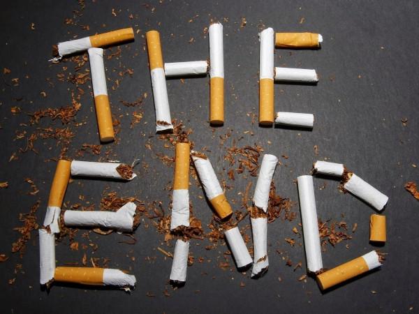 Кузбассовца сильно избили за совет бросить курить