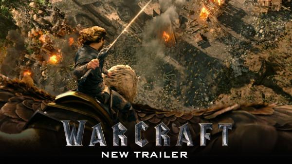 Blizzard приступил к разработке мобильной версии игры Warcraft