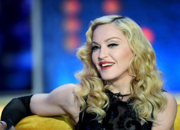 Новый фаворит 59-летней Мадонны почти вдове младше певицы
