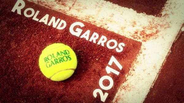 Состоялась жеребьёвка теннисного турнира  Roland Garros
