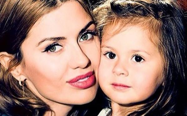 Виктория Боня призналась, что хочет усыновить ребенка их приюта