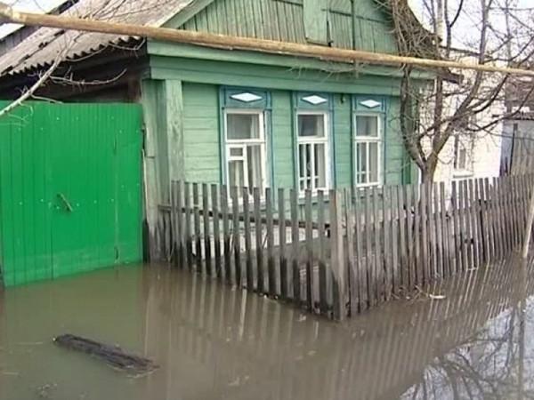В затопленных селах Минераловодского округа возобновили подачу газа и электроэнергии