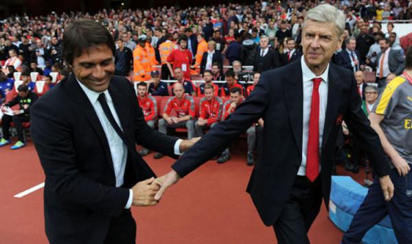 «Челси» сразится с «Арсеналом» в финальном матче Кубка Англии