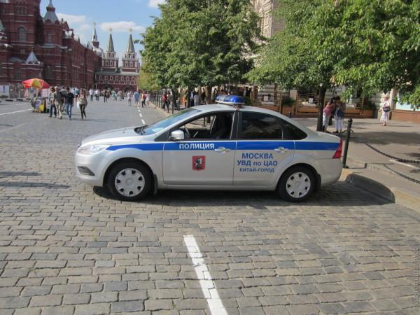 Женщину на Porsche в Москве обстрелял друг Шамсуарова