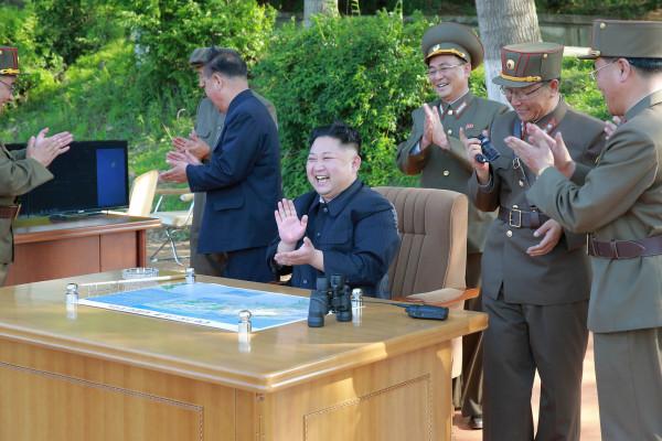 Ким Чен Ын отдал приказ о массовом производстве новой системы ПВО