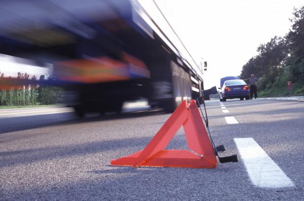 В Волгоградской области в тройном ДТП погибла 32-летняя пассажирка