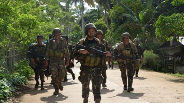 На Филиппинах террористы убили 19 мирных жителей