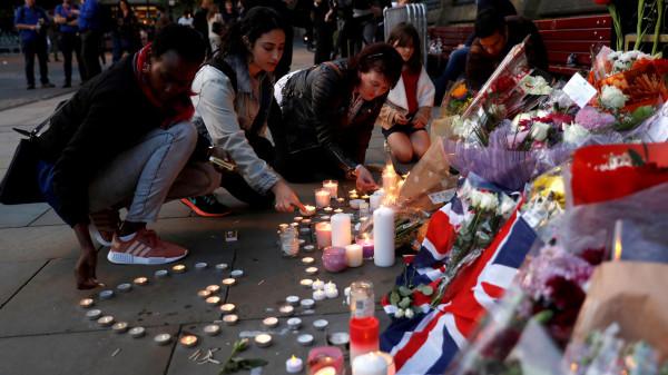 Друг террориста из Манчестера рассказал о влиянии радикального ислама
