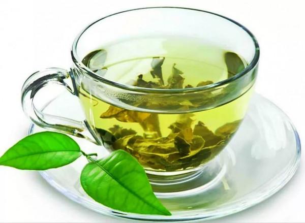 Зеленый чай вредно пить детям младшего возраста