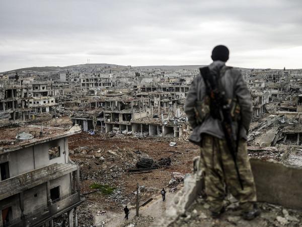 В Сирии к программе перемирия уже подключились 1514 населенных пунктов