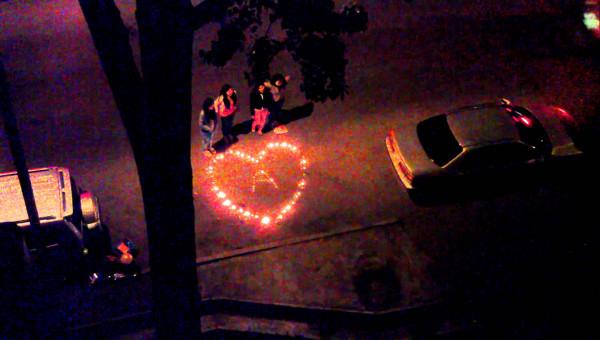 В Одессе мужчина погиб при попытке устроить возлюбленной сюрприз