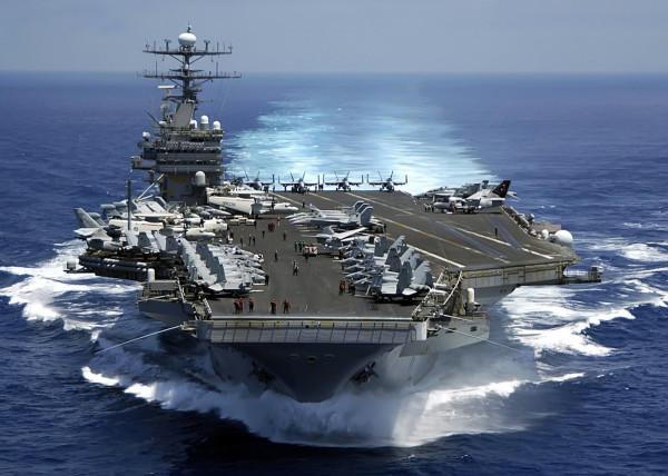 США и КНДР: Война неизбежна?