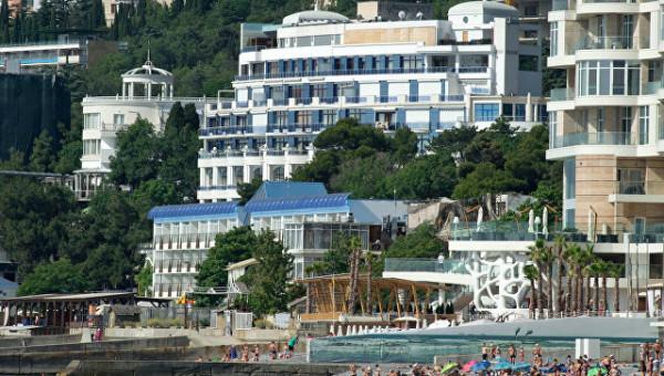 В Крыму летом хотят сделать отдых дешевле турецкого