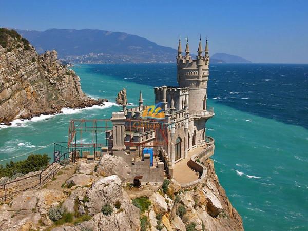 Отдых в Крыму этим летом будет дешевле чем в Турции