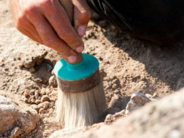 Топ самых удивительных археологических открытий современности