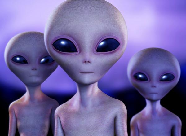 Британские ученые считают, что люди — это пришельцы