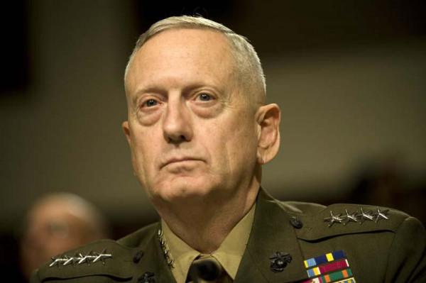 В Пентагоне назвали войну с КНДР худшим вариантом развития событий