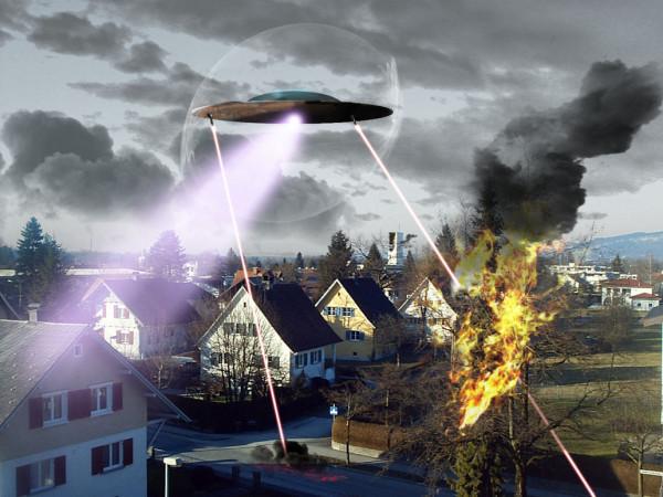 Уфологи: Некоторые внеземные цивилизации могут угрожать человечеству