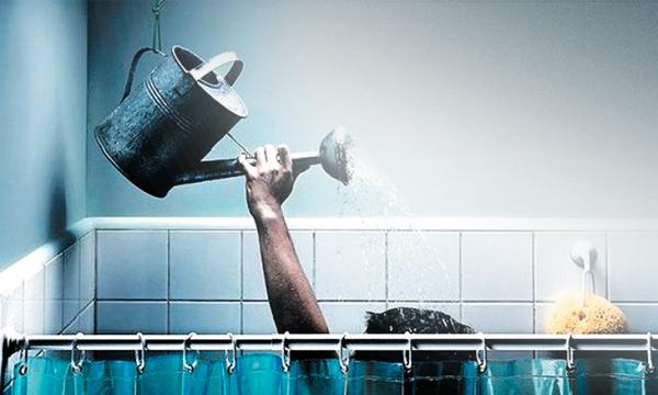 Часть жителей Ижевска останется сегодня без горячей воды