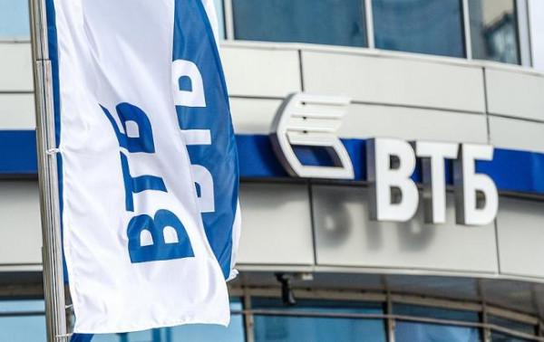 ВТБ банк ввел подтверждение операций с помощью сканера отпечатка пальца