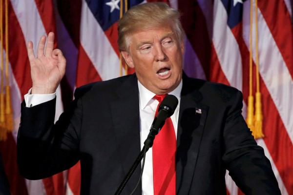 В 10-ти городах США власти просят Конгресс об импичменте Дональда Трампа