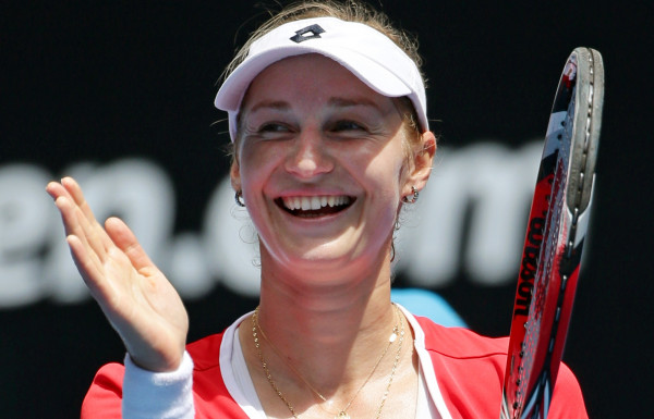 Теннисистка Макарова не вошла в третий круг «Ролан Гаррос»