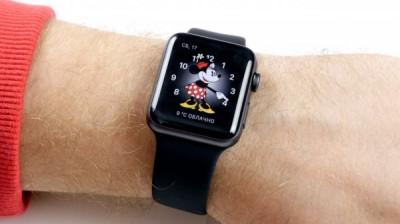 Apple продлила гарантию на свои «умные» часы Apple Watch
